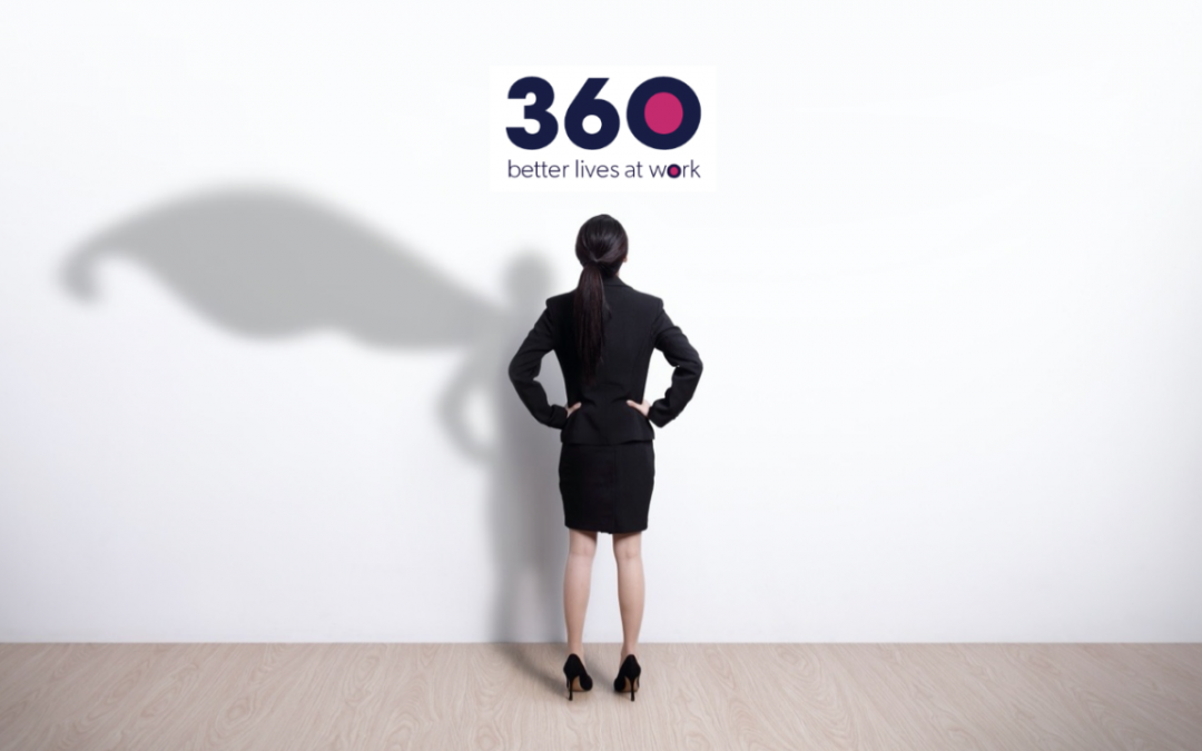 Powerful Minds join the 360 Workplace Solution's Family
